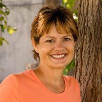 Jeannie Marie Green