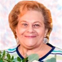 Rita Ann Wood