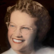 Peggy McKeehan Taylor