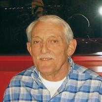 Douglas W. Myers