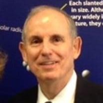 George Whitmore Hancock, Jr.