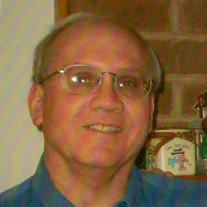 Charles Lilburn Minshew