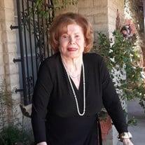Inge Dora Paraham