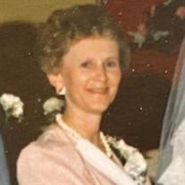 Margaret Nusbaum