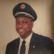 Mr. Niley J. Rosemond