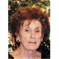 Gloria Nieves Roy