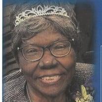 Mrs. Clifford T. Howard