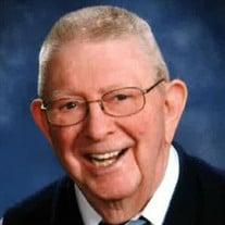 Rev. Carrol Arnold Tollefson