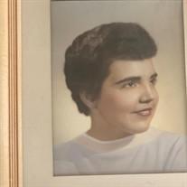 Margaret E Moran