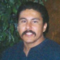 Hector R. Valenzuela