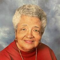 Margaret Sellers Wooten