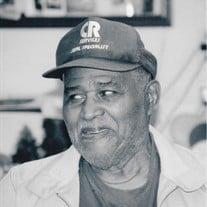 Roscoe Meeks, Sr.
