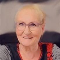 Mrs. Laura Durand