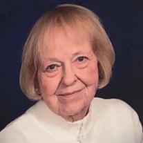 Shirley Hovick