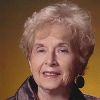 Ann M. Crittendon