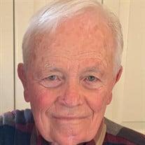 Donald Crawford Latham