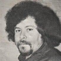 Maurice Valentine Banuelos