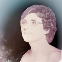 Wilma Lea Reynolds