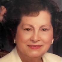 Helen Texeira Randall
