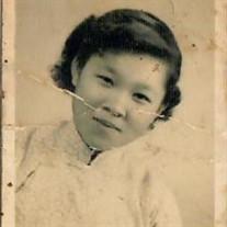 Mrs Kwan Chun Wong