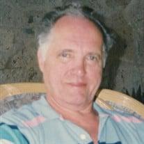 Alvin G Eddy