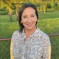 Regina Sue Mings