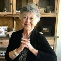 Joan Ellen Oliver