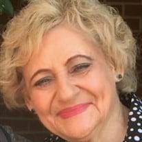 Carolyn Scott Rogers
