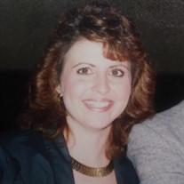 "Mrs. Sandra ""Sandy"" Knisley (nee Cleroux)"