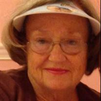 Linda M. Swart