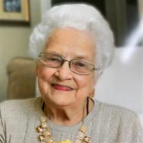 Helen Katherine King