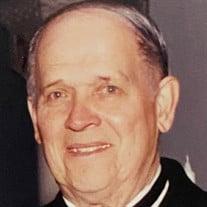 Edward John Gable