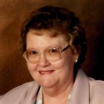 Doris Rayburn