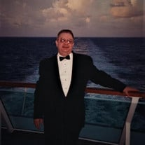 Joseph R. Hribar