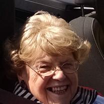 Louise M. Choma