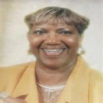 Mrs. Helen Ruth Henley