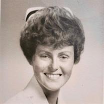 Judith (Judy) Ann Ball