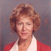 Judith Mayer Pfaltzgraf