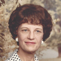 Mrs. Dorothy C. Radomski (Hodyna)
