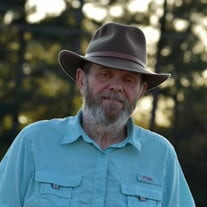 Mr. John David Towns