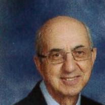 William J. Vullo