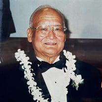 Henry Kazuo Kajihara