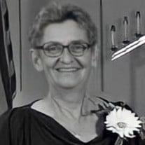 Delores M. Nelson