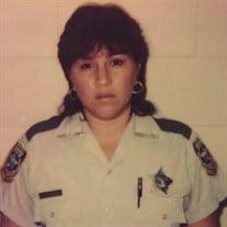 Elda Ochoa Gancerez