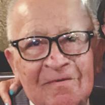 Ernest Oliver