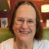 Nancy Susan Blackwell Bourgeois