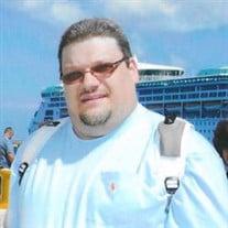 Michael Padilla Jr.