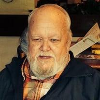 Hubert Johnny Ottinger
