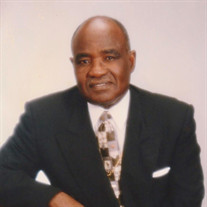 Reverend Julius Abraham Jr.