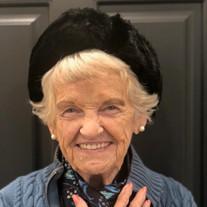 Barbara Lee (Friend) Garwood